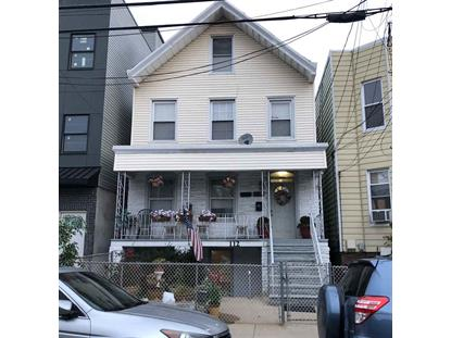 112 BLEECKER ST Jersey City, NJ MLS# 180021975