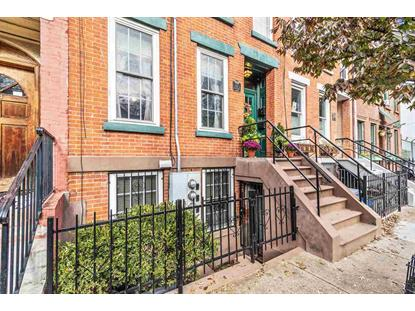 316 1/2 6TH ST Jersey City, NJ MLS# 180022102