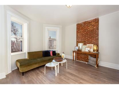 96 NORTH ST, Unit 3N Jersey City, NJ MLS# 180022267