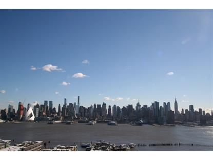 845 BLVD EAST, Unit 5B Weehawken, NJ MLS# 180022286