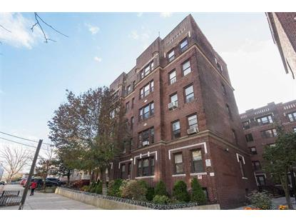 275 HARRISON AVE, Unit D1 Jersey City, NJ MLS# 180022299