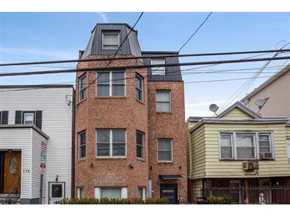 172 SOUTH ST, Unit 1 Jersey City, NJ MLS# 180022430