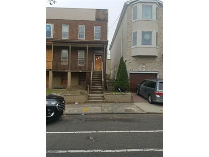 28 TERHUNE AVE Jersey City, NJ MLS# 180022445