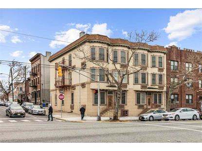 3683 JOHN F KENNEDY BLVD, Unit 2 Jersey City, NJ MLS# 180022499