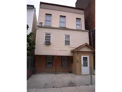 74 LEXINGTON AVE Jersey City, NJ MLS# 180022772