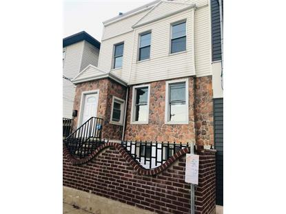 345 CLAREMONT AVE Jersey City, NJ MLS# 180022821
