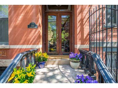 100 BRIGHT ST, Unit 2 Jersey City, NJ MLS# 180022890
