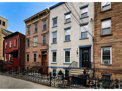 308 BLOOMFIELD ST, Unit 2 Hoboken, NJ MLS# 180022927