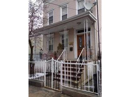 8 PIERCE AVE Jersey City, NJ MLS# 180023039