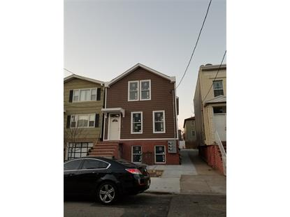 115 BLEECKER ST Jersey City, NJ MLS# 180023113