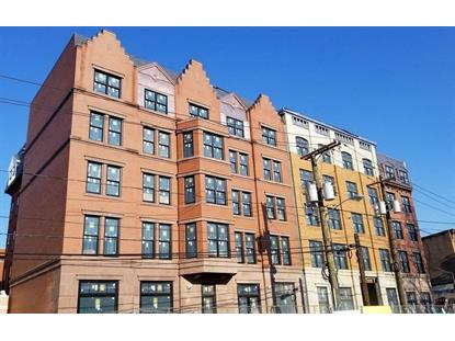 28 BRIGHT ST, Unit 506 Jersey City, NJ MLS# 180023135