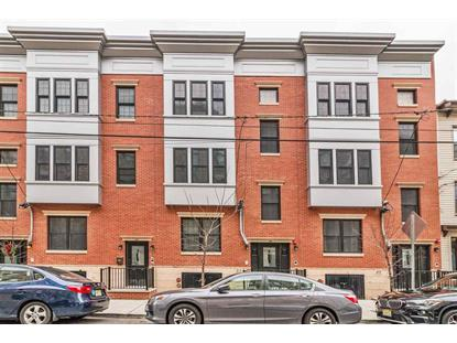 399 3RD ST, Unit 1 Jersey City, NJ MLS# 180023187