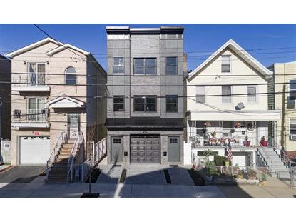 114 BLEECKER ST, Unit 1 Jersey City, NJ MLS# 180023197