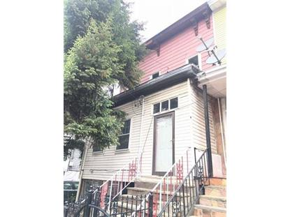 44 JEWETT AVE Jersey City, NJ MLS# 180023218