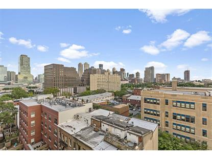 205 10TH ST, Unit 7Q Jersey City, NJ MLS# 180023235