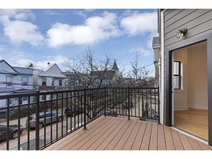 32 CHARLES ST Jersey City, NJ MLS# 180023256