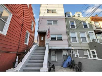 360.5 5TH ST Jersey City, NJ MLS# 180023289