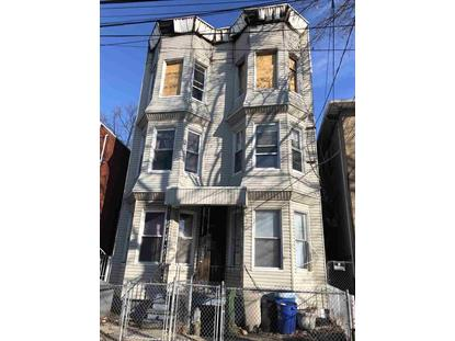 100 LINCOLN ST Jersey City, NJ MLS# 180023369