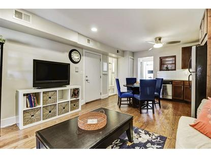 281 4TH ST, Unit 3 Jersey City, NJ MLS# 180023481