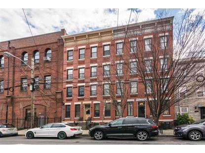 315 PAVONIA AVE, Unit 8 Jersey City, NJ MLS# 180023522