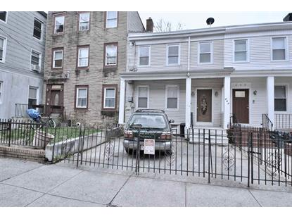 267 3RD ST Jersey City, NJ MLS# 180023565