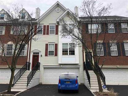 14 LOCUST ST Jersey City, NJ MLS# 180023636