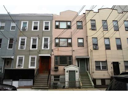 339 4TH ST Jersey City, NJ MLS# 180023654