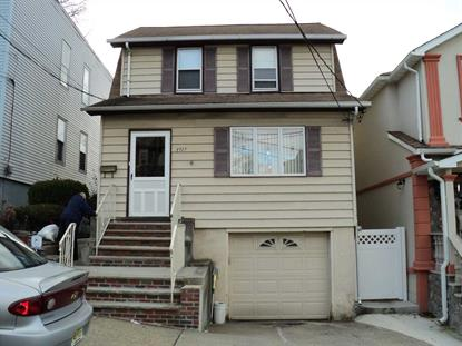 1517 89TH ST North Bergen, NJ MLS# 180023669