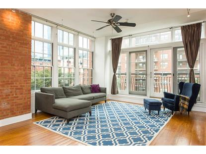 174 WASHINGTON ST, Unit 3N Jersey City, NJ MLS# 180023820
