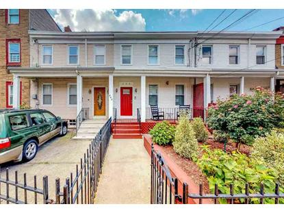 269 3RD ST, Unit 1 Jersey City, NJ MLS# 180023845