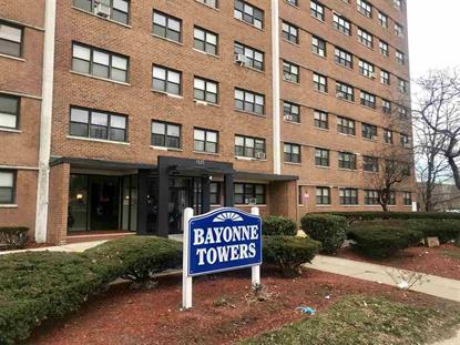 1225 KENNEDY BLVD, Unit 9J Bayonne, NJ MLS# 190000105