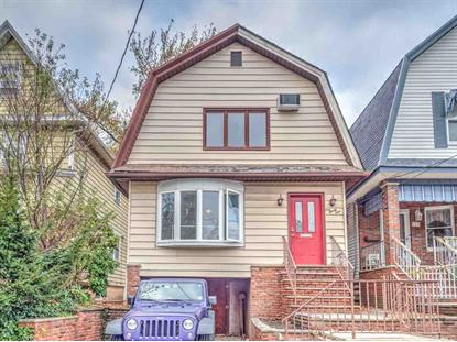 131 WEST 46TH ST Bayonne, NJ MLS# 190000237