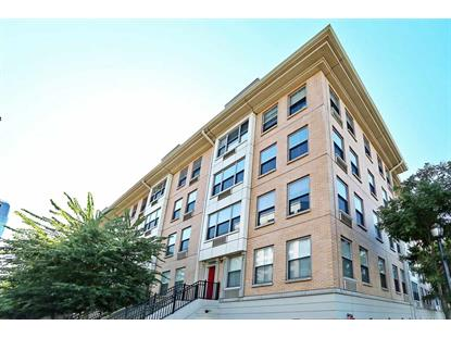 149 ESSEX ST, Unit 4A Jersey City, NJ MLS# 190000449