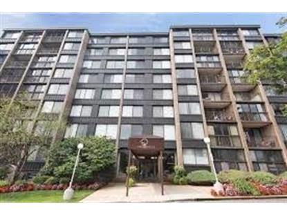 9060 PALISADE AVE, Unit 722 North Bergen, NJ MLS# 190000572