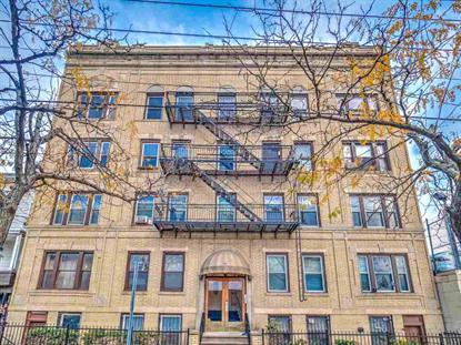 66 ROMAINE AVE, Unit 8 Jersey City, NJ MLS# 190000764