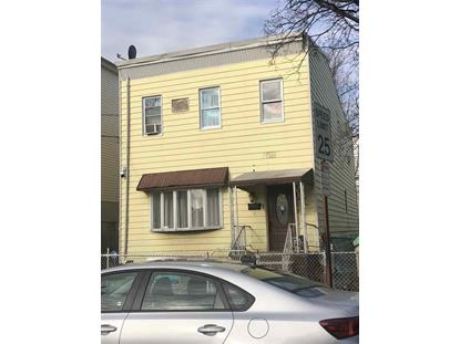 41 ROSE AVE Jersey City, NJ MLS# 190000821