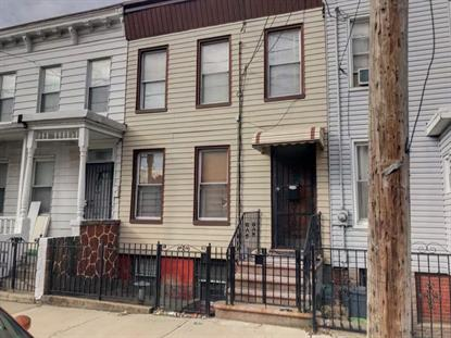 133 VAN HORNE ST Jersey City, NJ MLS# 190000835