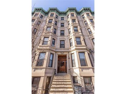 1112 PARK AVE, Unit 4L Hoboken, NJ MLS# 190000846