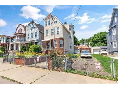 197 ARLINGTON AVE Jersey City, NJ MLS# 190000866