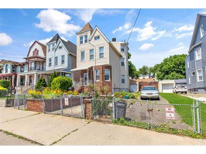 197 ARLINGTON AVE Jersey City, NJ MLS# 190000867