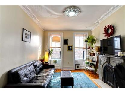 236 6TH ST, Unit 3 Jersey City, NJ MLS# 190000901