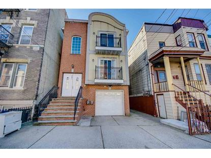 281 GRIFFITH ST, Unit 1 Jersey City, NJ MLS# 190000965