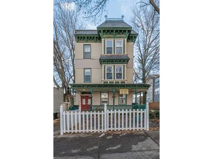 9 SHERMAN PL Jersey City, NJ MLS# 190000994