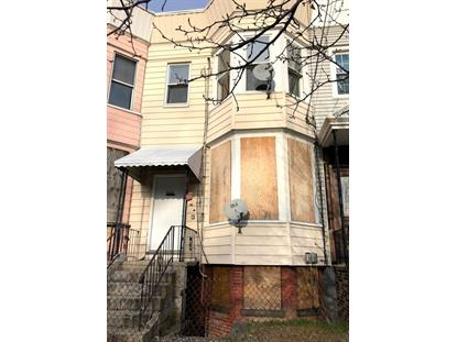180.5 CLAREMONT AVE Jersey City, NJ MLS# 190001014