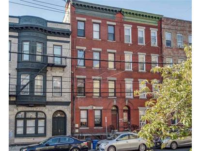 515 PALISADE AVE Jersey City, NJ MLS# 190001049