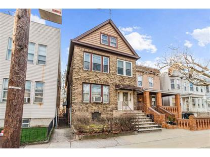 289 VIRGINIA AVE Jersey City, NJ MLS# 190001050