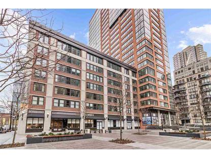 10 PROVOST ST, Unit 1107 Jersey City, NJ MLS# 190001067