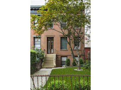 268 4TH ST Jersey City, NJ MLS# 190001076