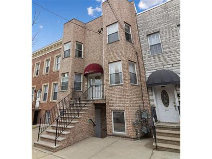 295 NEW YORK AVE, Unit 2 Jersey City, NJ MLS# 190001097