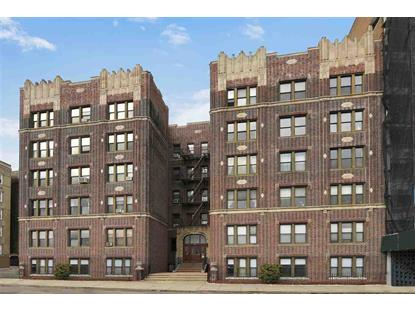 883 BLVD EAST, Unit 4G Weehawken, NJ MLS# 190001187